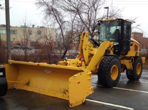 new-snow-plow