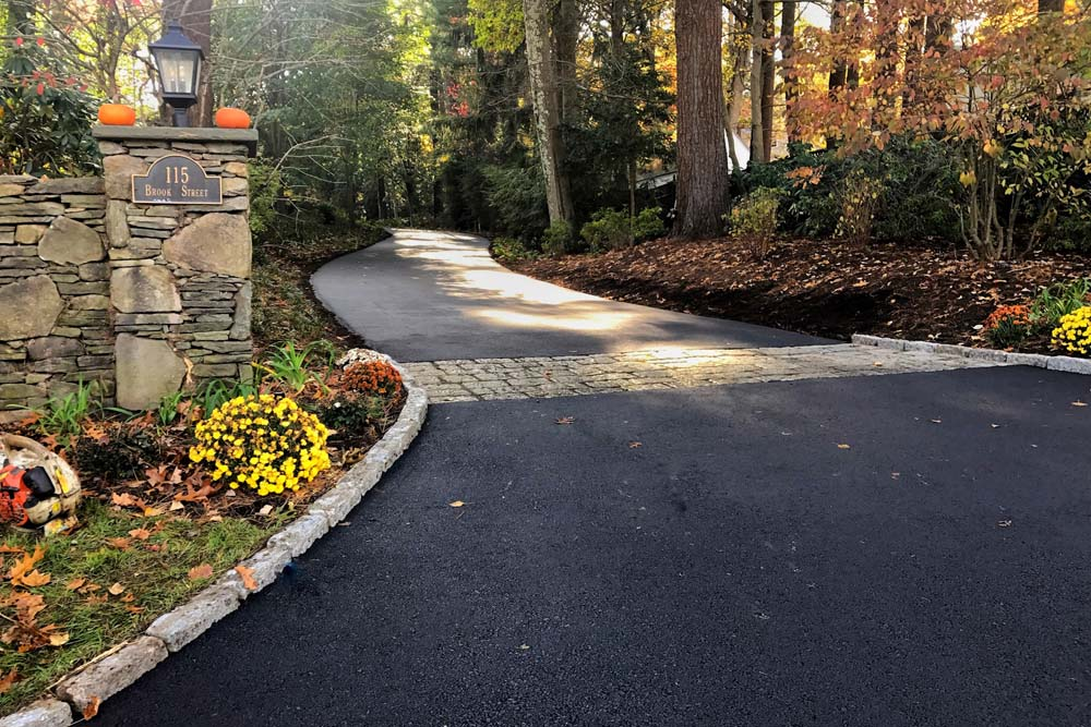 Asphalt Paving – Paul G Smith, Inc  Paving and Commercial Snow Removal